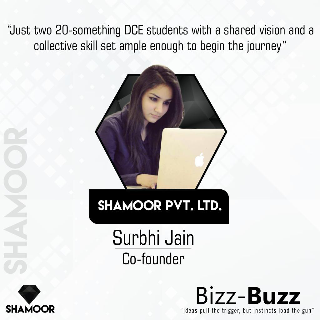 Shamoor-Bizz-buzz-surbhi