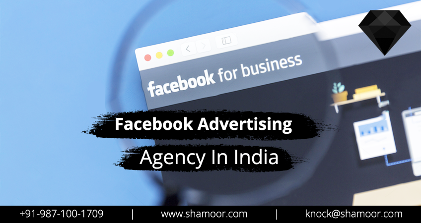 Facebook Marketing Agency in India