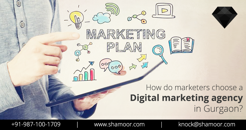 Best Digital Marketing Agency in Gurgaon