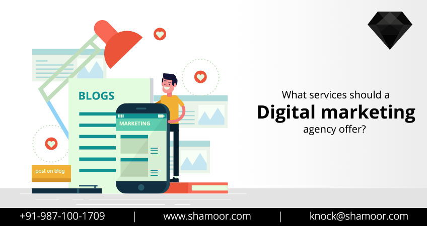 best digital marketing agency in Gurgaon